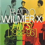Radio Wilmer X: Hits! (CD)