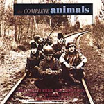 The Complete Animals (2CD)