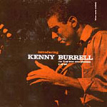 Introducing Kenny Burrell: The First Blue Note Sessions (2CD)