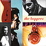 The Boppers (CD)