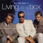 The Very Best Of Living In A Box (CD)