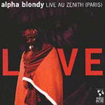 Live Au Zenith (Paris) (CD)