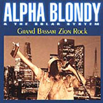 Grand Bassam Zion Rock (CD)