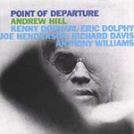 Point Of Departure (Remastered) (CD)