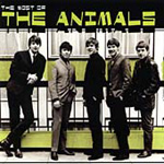 Produktbilde for Most Of The Animals (CD)