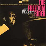 The Freedom Rider (CD)