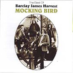 Produktbilde for Mocking Bird: The Best Of Barclay James Harvest (CD)