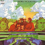 Friends / 20-20 (Remastered) (CD)