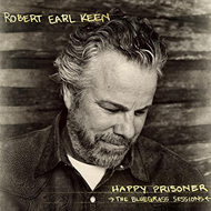 Happy Prisoner: The Bluegrass Sessions (CD)