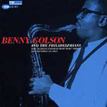 Benny Golson And The Philadelphians (CD)