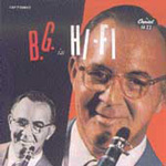 B.G. In Hi Fi (CD)