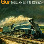 Modern Life Is Rubbish (CD)