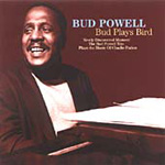 Bud Plays Bird (CD)
