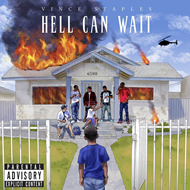 Hell Can Wait EP (CD)