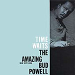 Time Waits (CD)