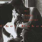 My Funny Valentine: Chet Plays And Sings For... (CD)