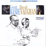 Count Basie And Sarah Vaughan (CD)