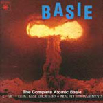 The Complete Atomic Basie (CD)