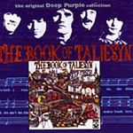 The Book Of Taliesyn (Remastered) (CD)