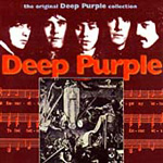 Deep Purple (Remastered) (CD)