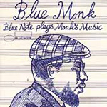 Blue Monk: Blue Note Plays Monk's Music (CD)