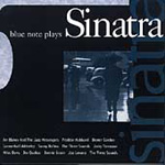 Blue Note Plays Sinatra (CD)