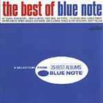 The Best Of Blue Note - A Selection From The 25 Best Blue Note Albums (CD)