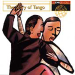 The Story Of Tango (CD)