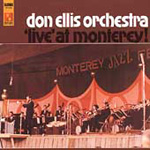 Live At Monterey (CD)