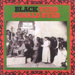 Blackbyrd (CD)