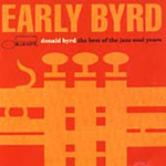 Early Byrd: The Best Of The Jazz Soul Years (CD)