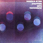 Stepping Into Tomorrow (CD)