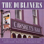 The Dubliners (CD)