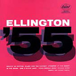 Ellington '55 (CD)