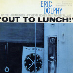 Out To Lunch (Remastered) (CD)