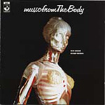 Music From The Body (CD)