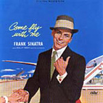 Come Fly With Me (CD)