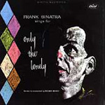 Sings For Only The Lonely (CD)