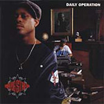 Daily Operation (CD)