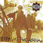 Step In The Arena (CD)