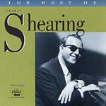 The Best Of George Shearing (CD)