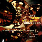 The Gerry Mulligan Songbook (CD)