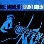 Idle Moments (Remastered) (CD)
