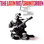 The Latin Bit (Remastered) (CD)