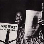 Hank Mobley And His All Stars (CD)