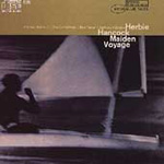 Maiden Voyage (Remastered) (CD)