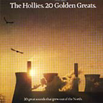 20 Golden Greats (CD)