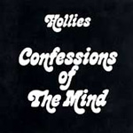 Confessions Of The Mind (CD)