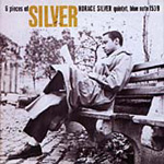 Six Pieces Of Silver (Remastered) (CD)