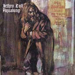 Aqualung (Remastered) (CD)